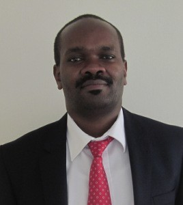 Prof. David Kuria - Land Information Management System