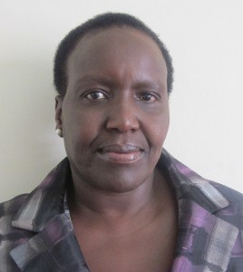 Margaret Kaptuiya Cheboiwo - Legal Affairs & Enforcement